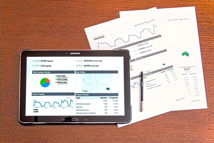 Informe Financiero Pyme