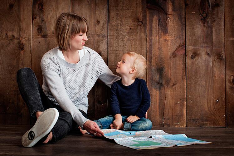prestación de maternidad
