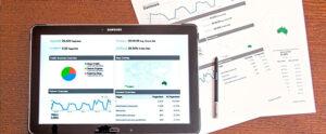 Entra en vigor el Informe Financiero Pyme